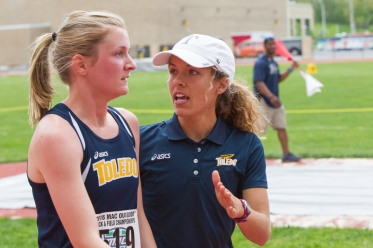 Mid-American Conference Women's Track and Field Championships